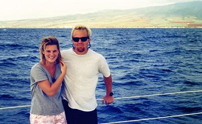 Maui 1996