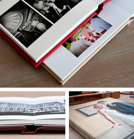 Folio Albums